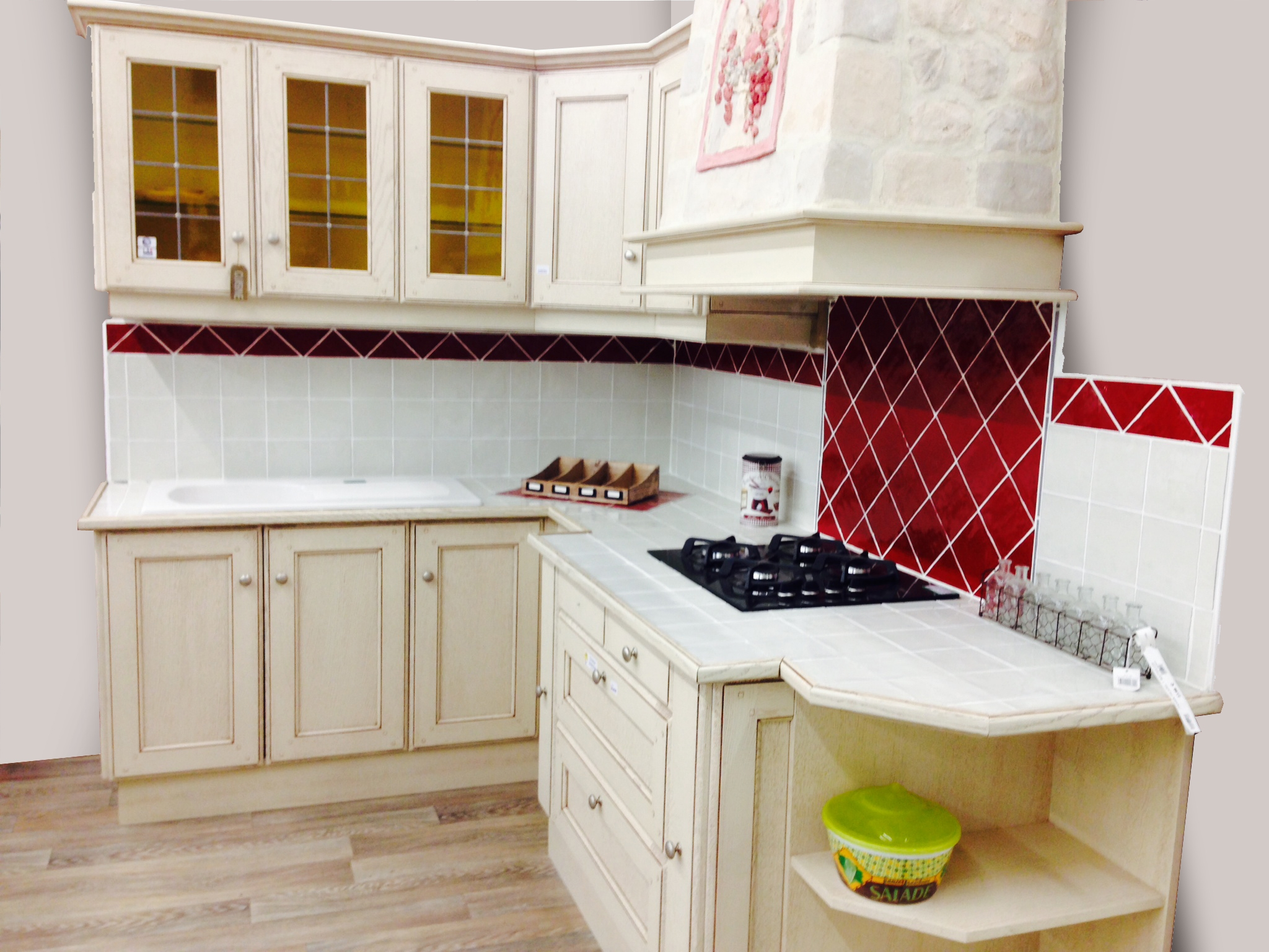 abc direct cuisine menuisier caen. Black Bedroom Furniture Sets. Home Design Ideas